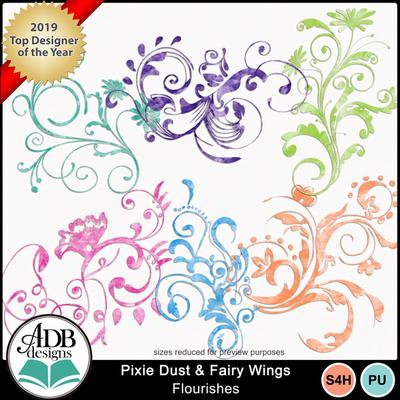 Adbdesigns_pixie_dust_fairy_wings_flourishes