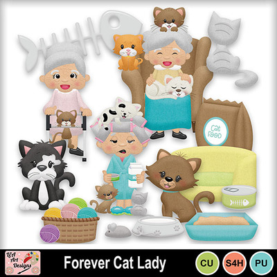 Forever_cat_lady_preview