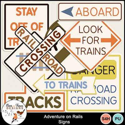 Adventure_on_rails_signs