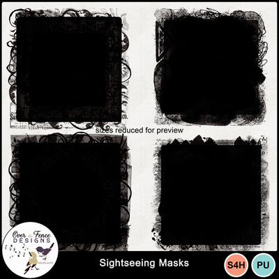 Sightseeing_-masks