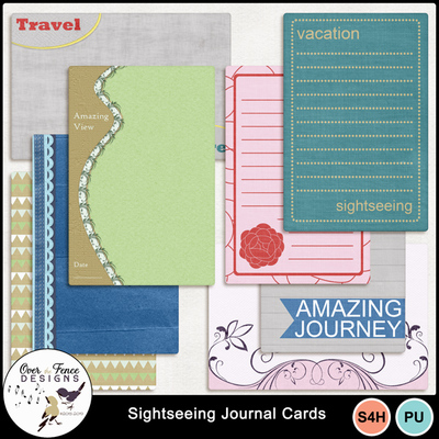 Sightseeing_journal_cards