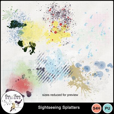 Sightseeing_splatters