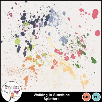 Walking_in_sunshine_splatters