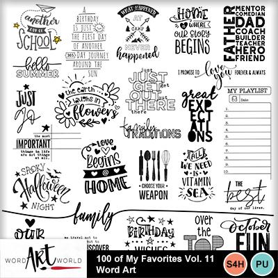 100_of_my_favorites_vol