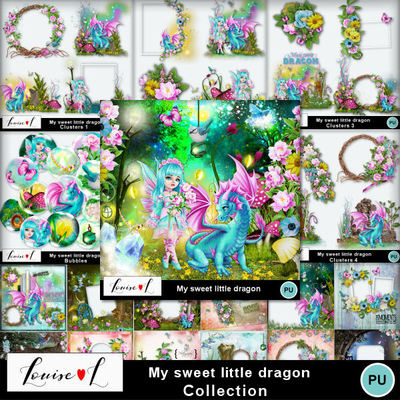 Louisel_my_sweet_little_dragon_pack_prv