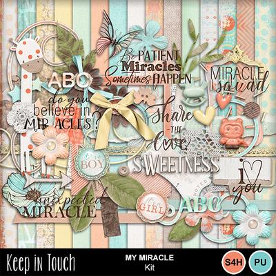 Mymiracle