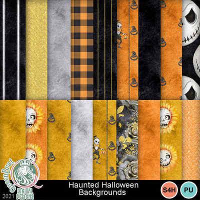 Hauntedhalloween_backgrounds