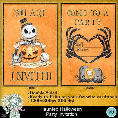 Hauntedhalloween_invitation