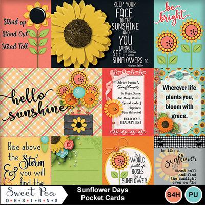 Spd_sunflower_days_pocketcards