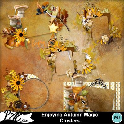 Patsscrap_enjoying_autumn_magic_pv_clusters
