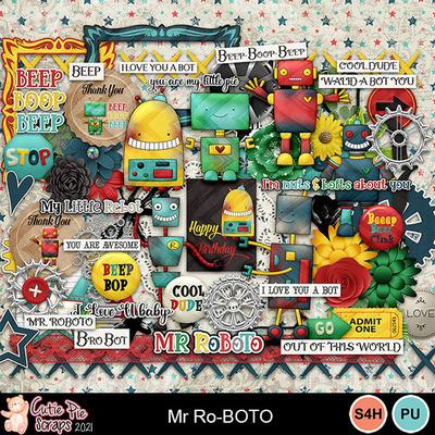 Mrroboto8