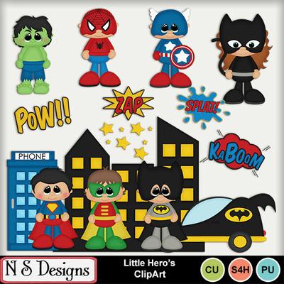 Little_hero_s_ca