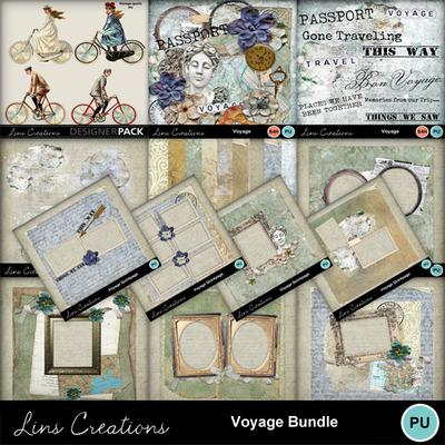 Voyagebundle