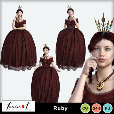Louisel_cu_ruby_prv