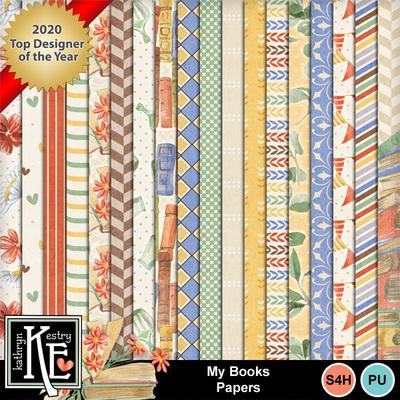 Mybookspapers01