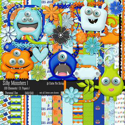 Sillymonsters1