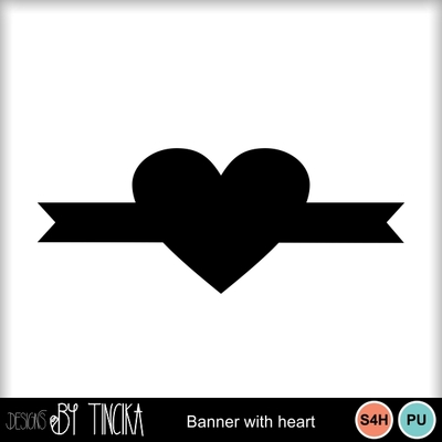 Banner_with_heart