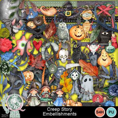 Creepstory_embellishments