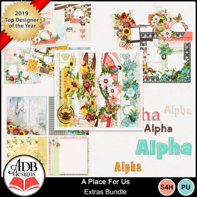Place_for_us_extras__bundle