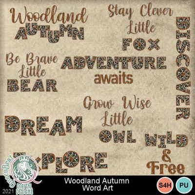 Woodlandautumn_wordart