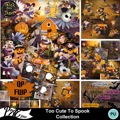 Patsscrap_too_cute_to_spook_pv_collection