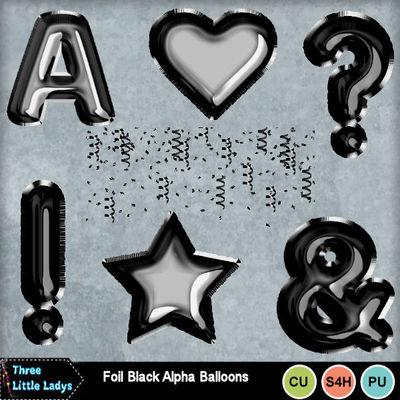 Foil_black_alpha_balloons-tll