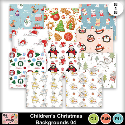 Children_s_christmas_backgrounds_04_preview