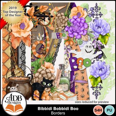 Adbdesigns_bibbidi_bobbidi_boo_borders
