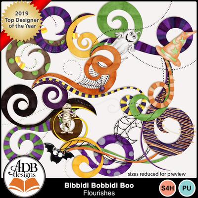 Adbdesigns_bibbidi_bobbidi_boo_flourishes