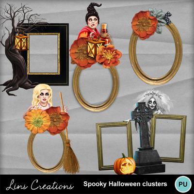 Spookyhalloweensclusters