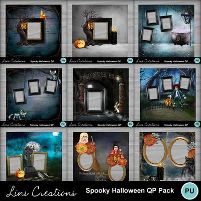Spookyhalloweenqppack