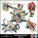 Handmade_christmas_clusters_small