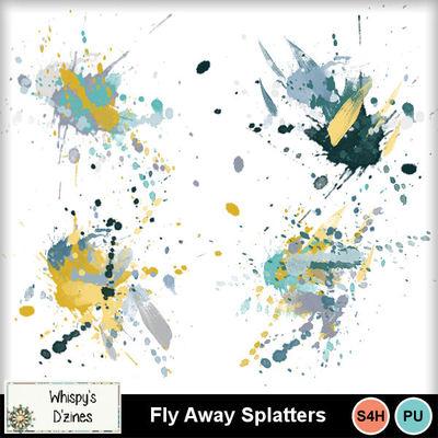 Wdflyawaysplatspv