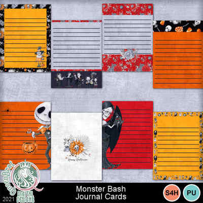 Monsterbash_journalcards