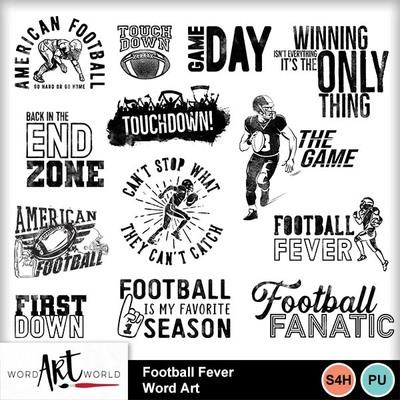 Football_fever_word_art