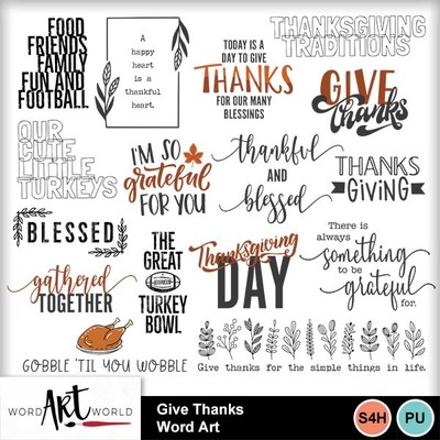 Give_thanks_word_art