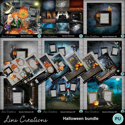Halloweenbundle