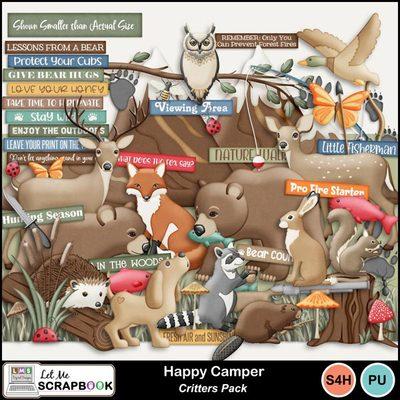 Happycamper_critters