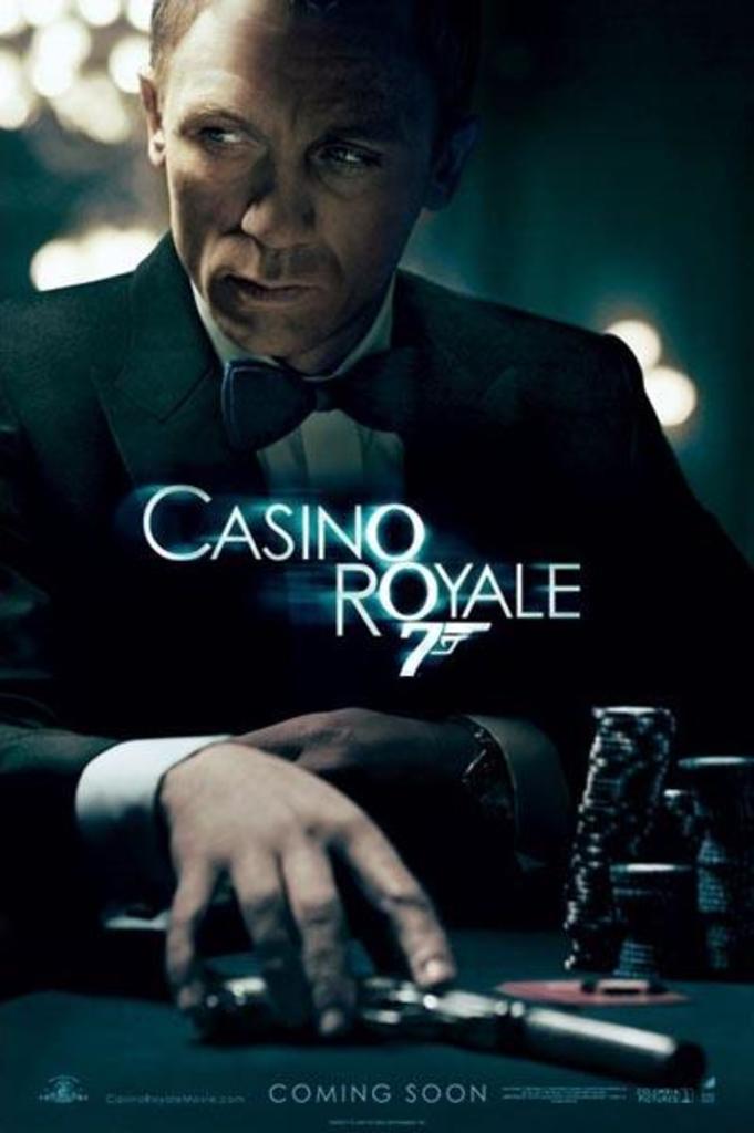007 casino royale filme
