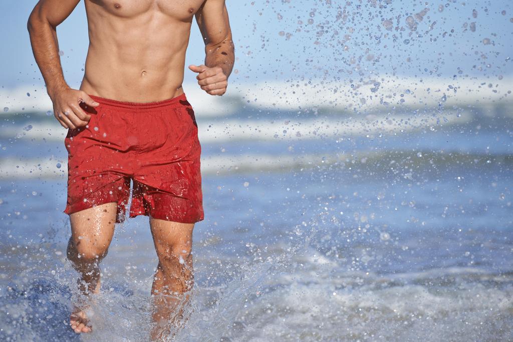 "012 Baywatch Dwayne Johnson Beach Lifeguard 2017 USA Movie 34/""x24/"" Poster"