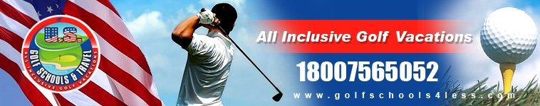 US Golf Schools & Travel