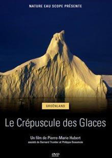 Le crépuscule des glaces : Groenland