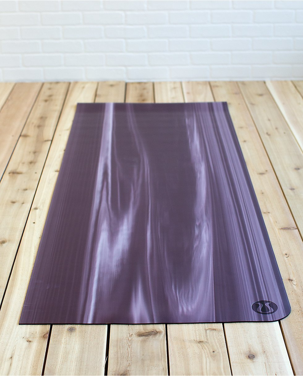 Sold Out Upcoming Lululemon The Mat Yoga Mat 3 Mm