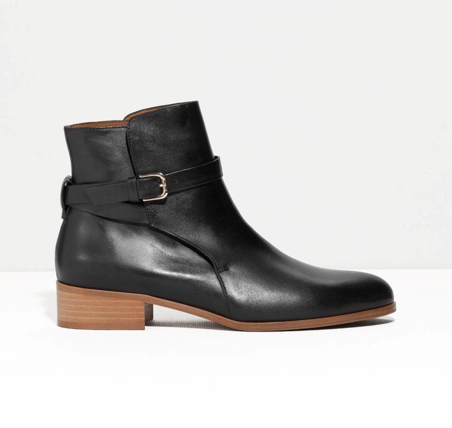 Mens Long Boots