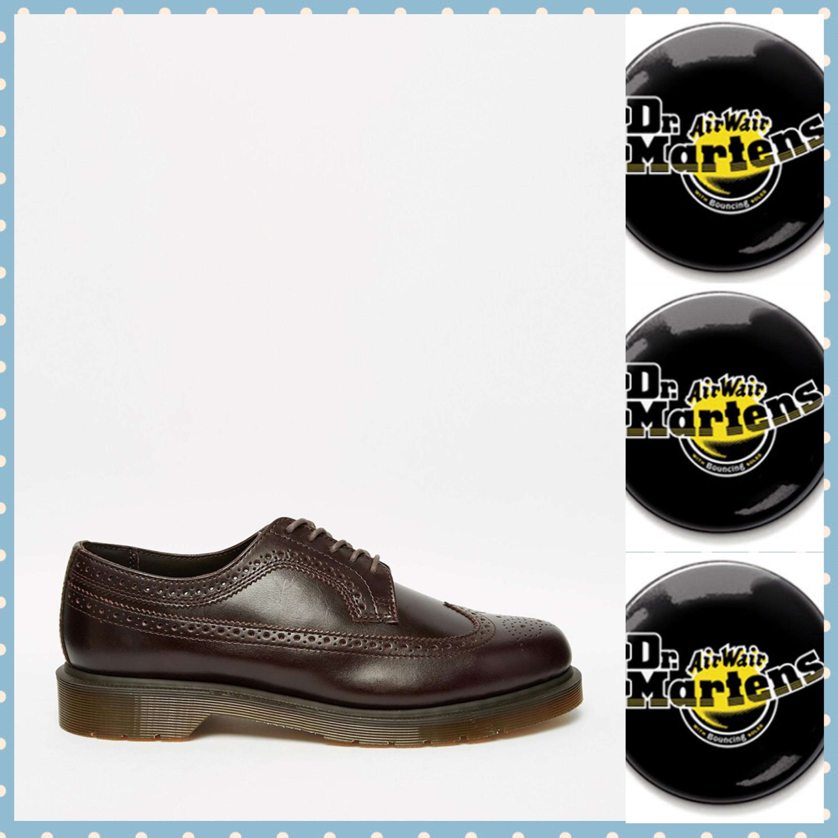 popular dr martens 3989 brogues dress shoes buyma