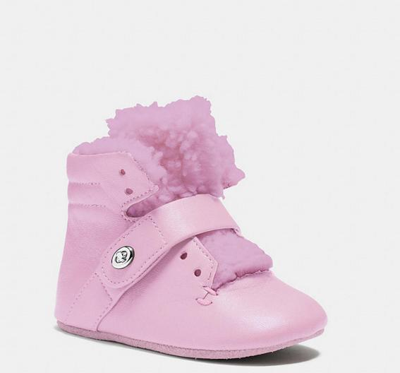 Coach Baby Angel Shoes Urban Hiker Buyma