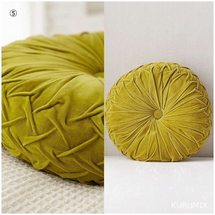 Throw Pillows Urban Outfitters : Urban Outfitters dress vintage pillows - BUYMA