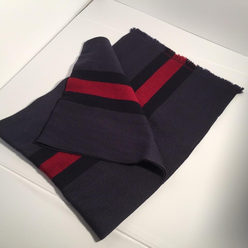 vip sale gucci web with wool circ knit scarf buyma