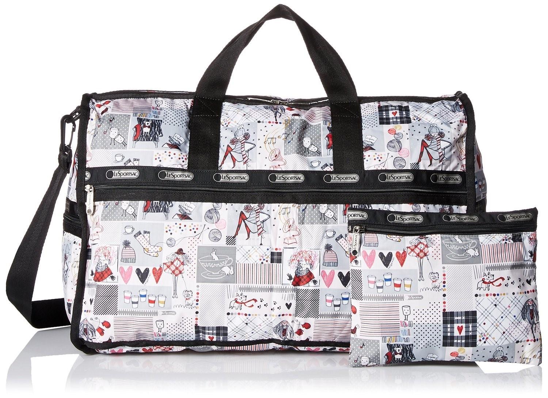Simple Cute Duffle Bag Aztec Weekender Bag Handmade Overnight Bag Womens