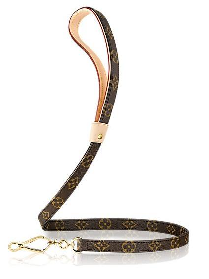 Louis Vuitton Dog Collar And Lead Amazon